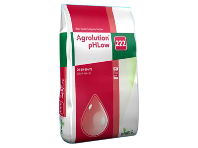 Agrolution pHLow 222