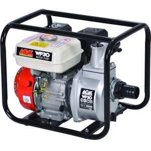 Motorna pumpa AGM WP-30