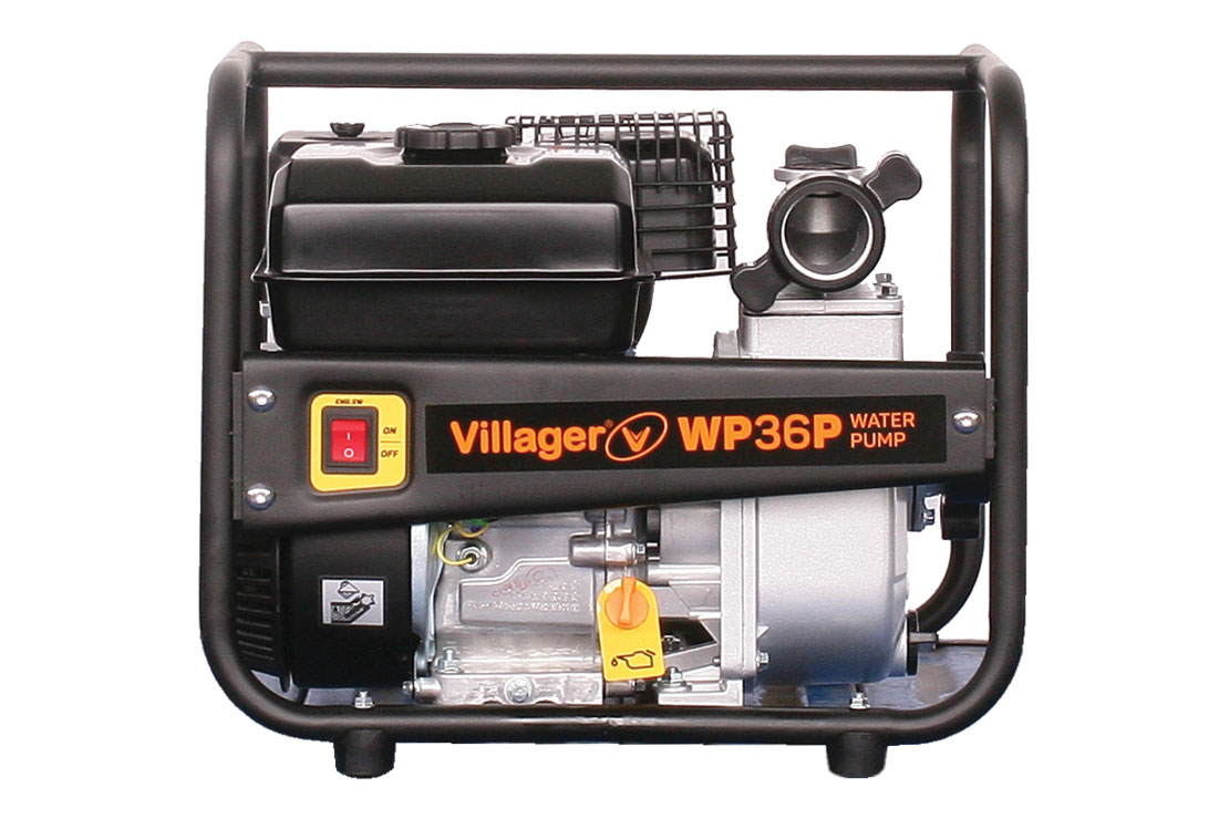 Motorna pumpa Villager WP 36 P